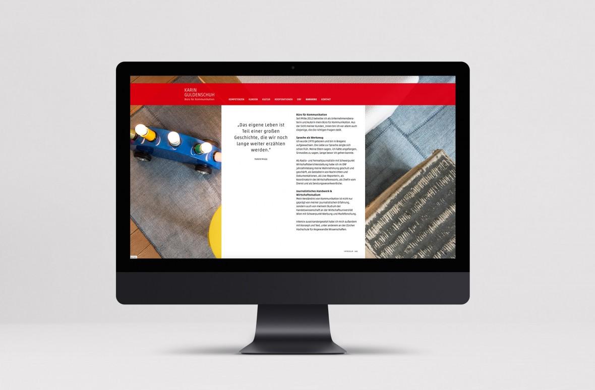 Roswitha Schneider, Karin Guldenschuh, Fotografie, Gestaltung, CI, Design, Corporate Identiy, Web-Design, Redesign