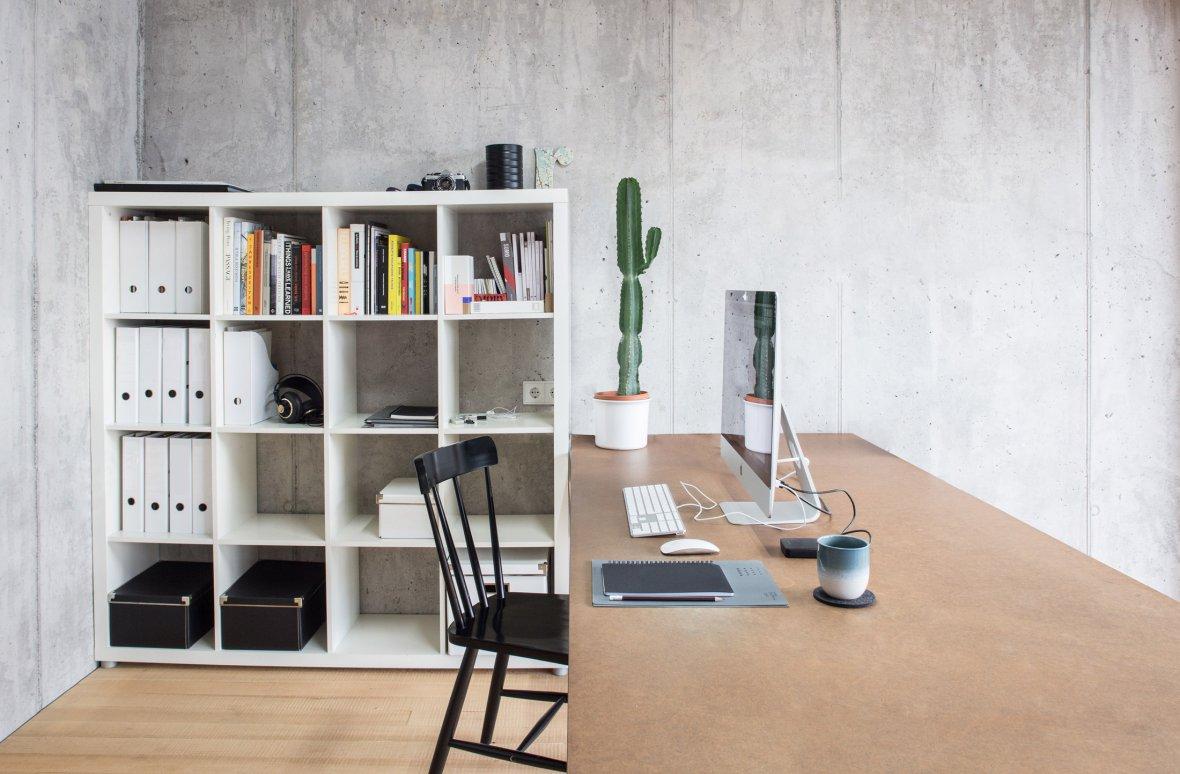 Office, Design, Concrete, Bregenzerwald, Grafik Design, Fotografie, Roswitha Schneider, Service Design